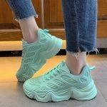 Sepatu Wanita Asli Import Murah BSI 281