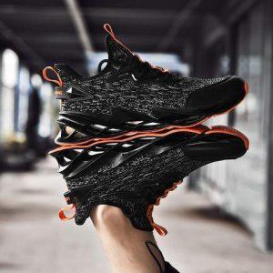 Terbaru Sepatu Sneakers Pria Import Murah BSI 282