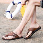 Sandal Pria Dengan Model Elegan BSI 293