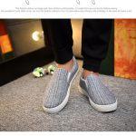 Sepatu Slip On Pria Murah Berkualitas BSI 287