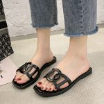 Sandal Wanita Fashion Import Murah