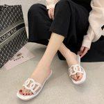 Sandal Wanita Import Murah Berkualitas
