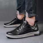 Sepatu Casual Pria Asli Import