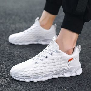 Sepatu Pria Model Naga Trend Masa Kini