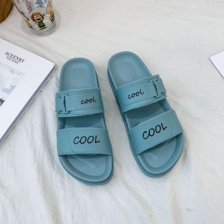 Sandal Wanita Anti Slip Dan Anti Air