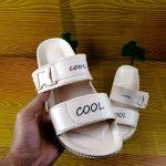 Sandal Wanita Model Kekinian Anti Air