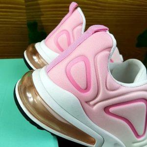 Sepatu Wanita Warna Pink Trend 2021