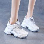Sepatu Wanita Korea Terbaru 2021