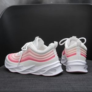 Sneakers Wanita Model Naga 2021