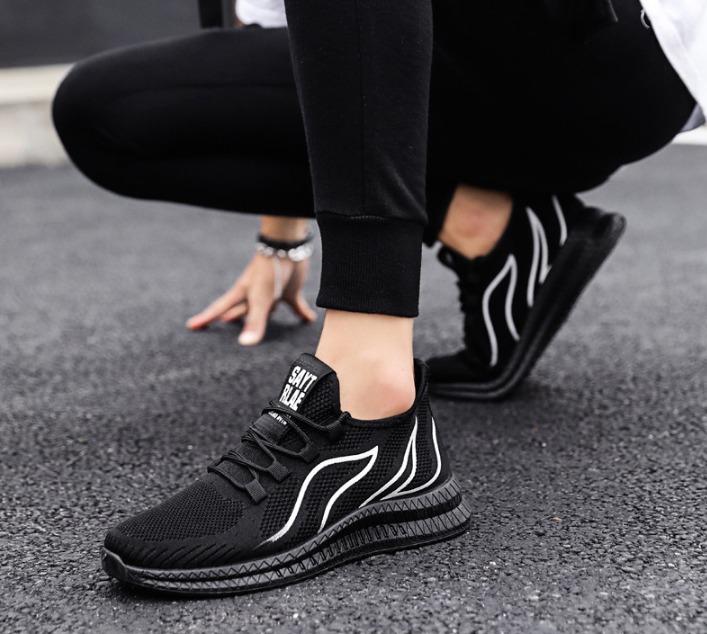 Sepatu Pria Model Naga Terbaru 2021