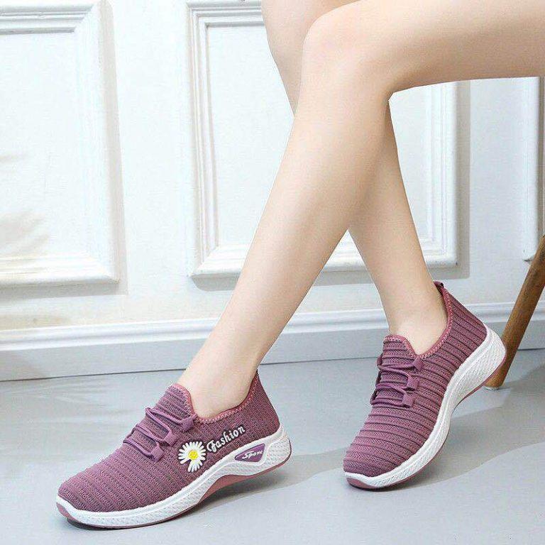 Jual Sepatu Wanita Impor Murah Kekinian