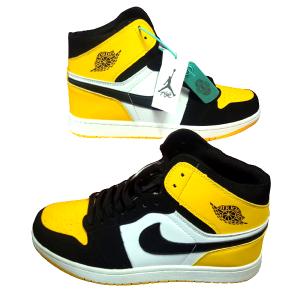 Sepatu Basket Jordan Import
