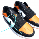 Sepatu Pria Jordan Low Import