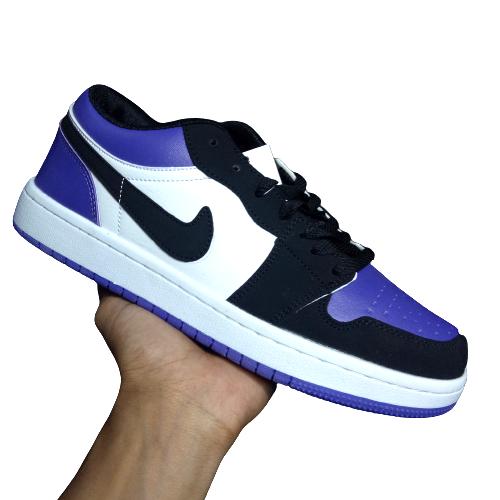 Sepatu Pria Jordan Low